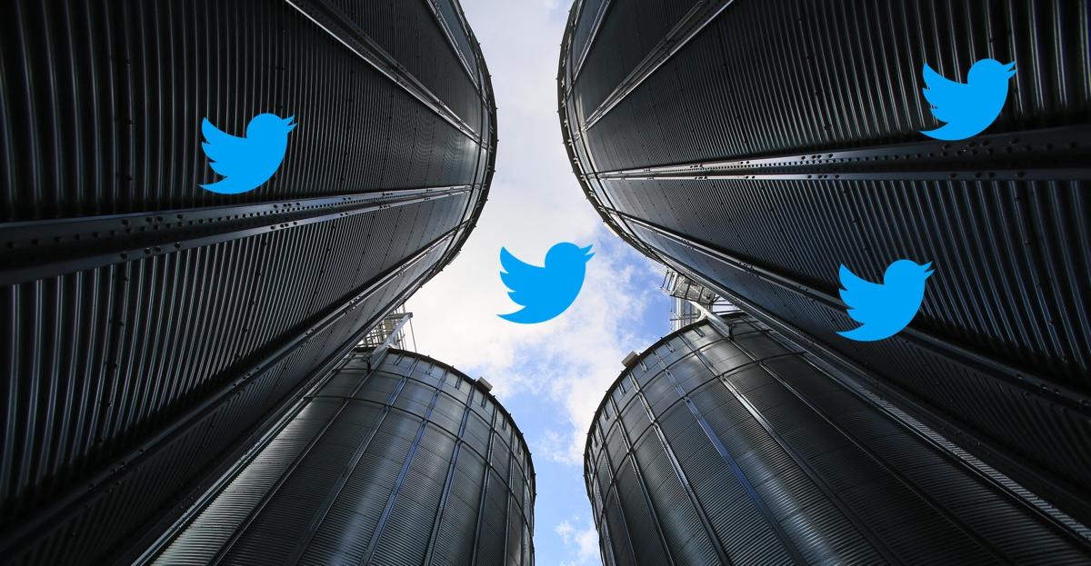Twitter top 25 fmcg rolnictwo zywnosc